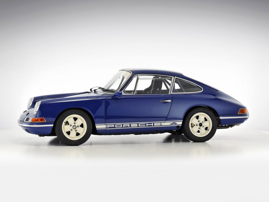 Porsche 911 2 litres Rally (901) cars 1965 wallpaper