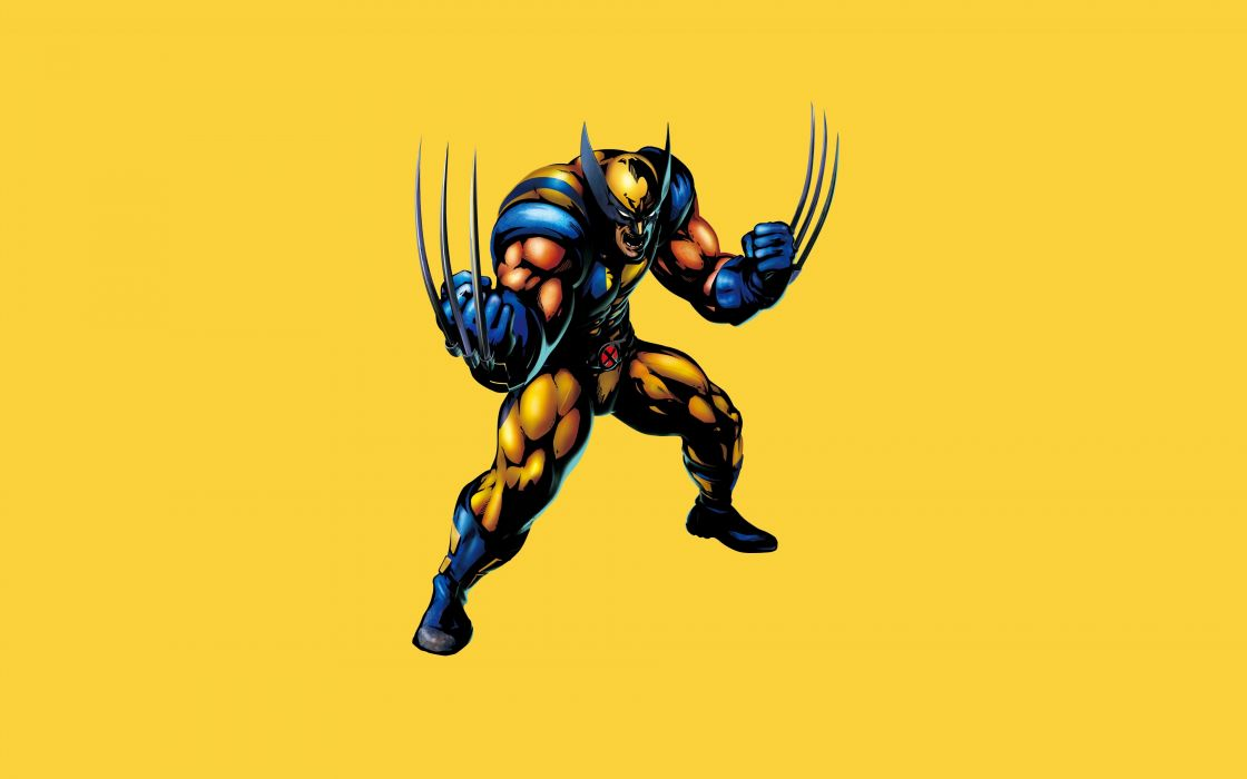 MARVEL COMICS superhero hero warrior wallpaper