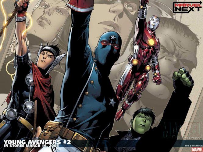 MARVEL COMICS superhero hero warrior f wallpaper