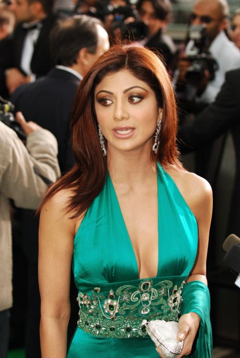 Shilpa Shetty 2007 wallpaper