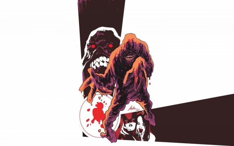 DC-COMICS superhero hero warrior d-c comics Batwoman (51) wallpaper