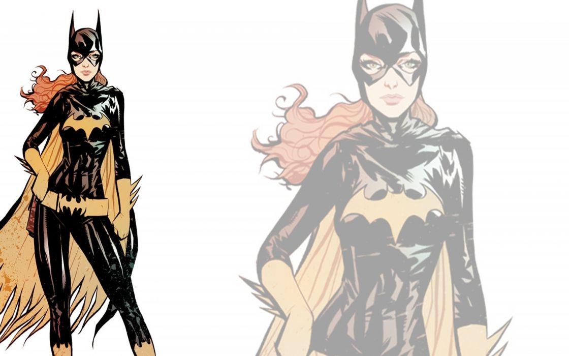 DC-COMICS superhero hero warrior d-c comics Batwoman (55) wallpaper