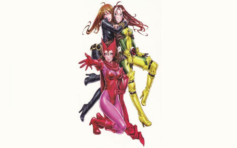 Birds Of Prey DC-COMICS superhero hero warrior d-c comics (11) wallpaper