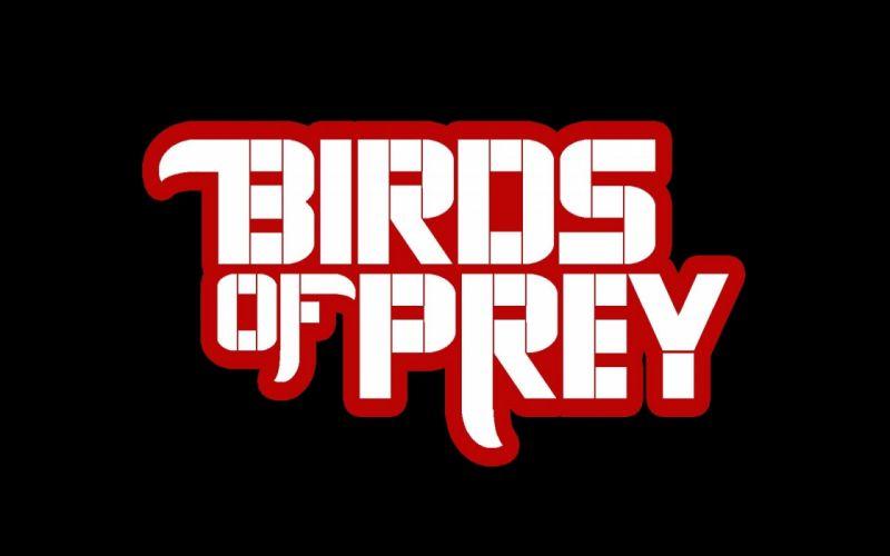 Birds Of Prey DC-COMICS superhero hero warrior d-c comics (26) wallpaper
