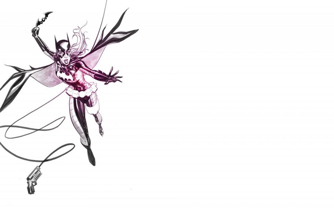 DC-COMICS superhero hero warrior d-c comics Batwoman (37) wallpaper