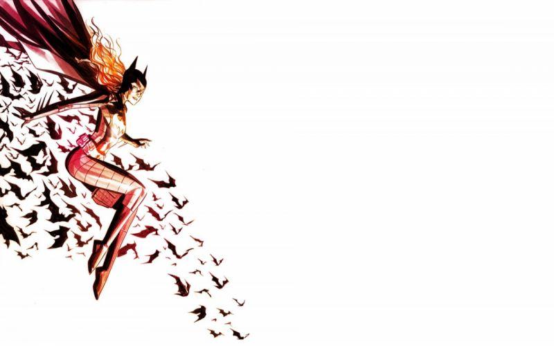 DC-COMICS superhero hero warrior d-c comics Batwoman (38) wallpaper