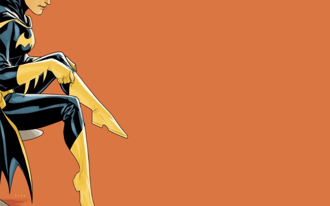 DC-COMICS superhero hero warrior d-c comics Batwoman (43) wallpaper