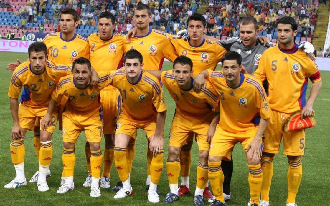 seleccion futbol rumania wallpaper