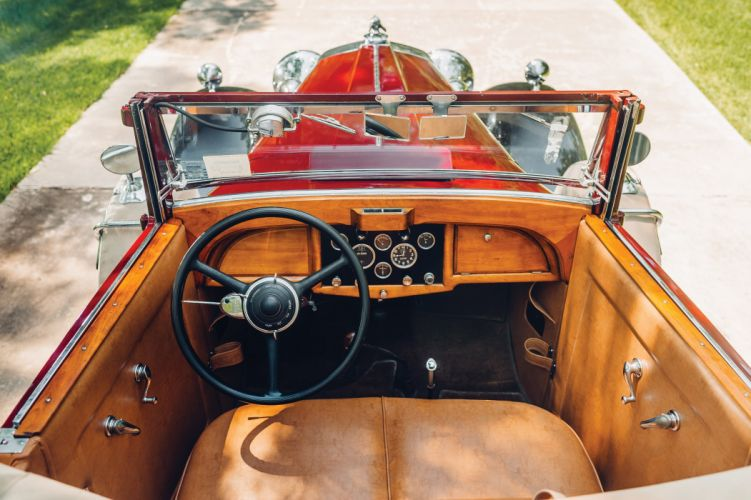 1931 Stutz Mode-MB SV16 Convertible Coupe Derham classic cars wallpaper