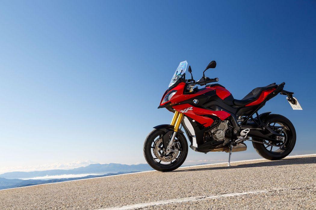 2016 BMW S1000XR motorbike bike motorcycle wallpaper