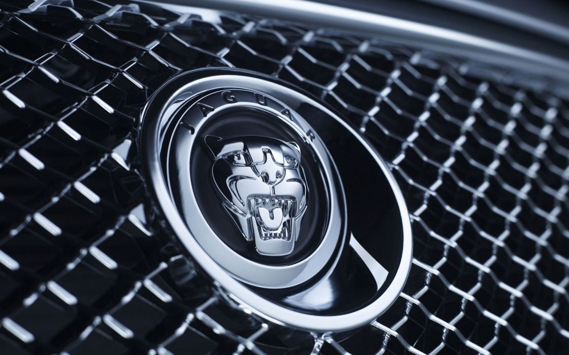 Jaguar Logo Wallpaper Hd