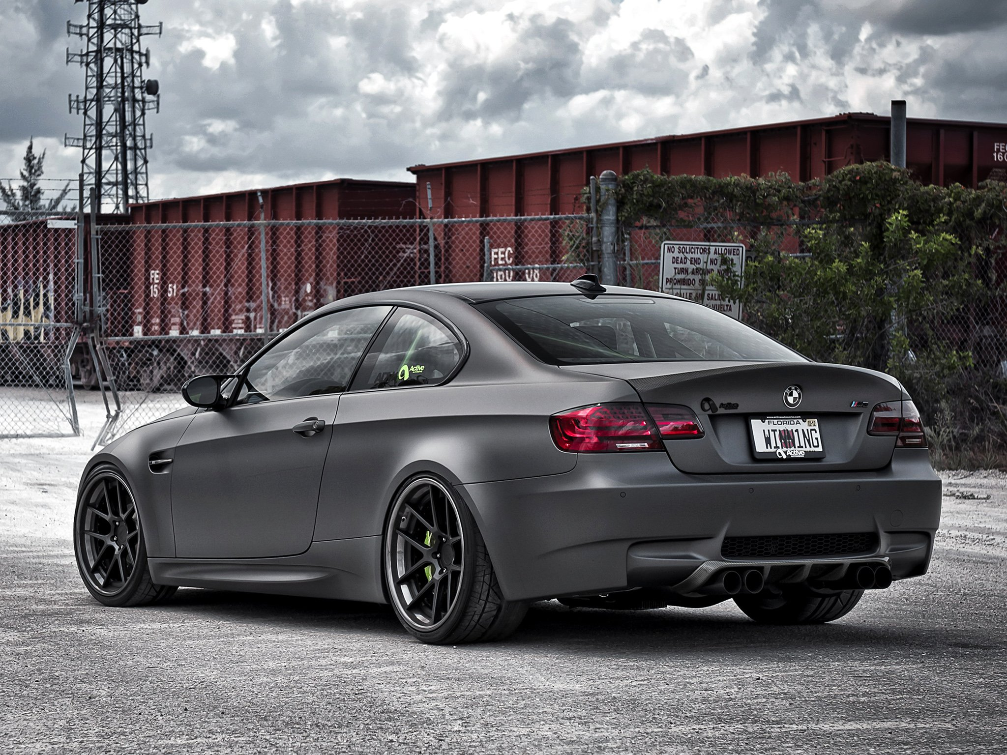 Active Autowerke Bmw M3 Coupe E92 Cars Modified 2009 Wallpaper 2048x1536 761104 Wallpaperup