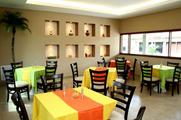 RESTAURANT food architecture interior design room wallpaper
