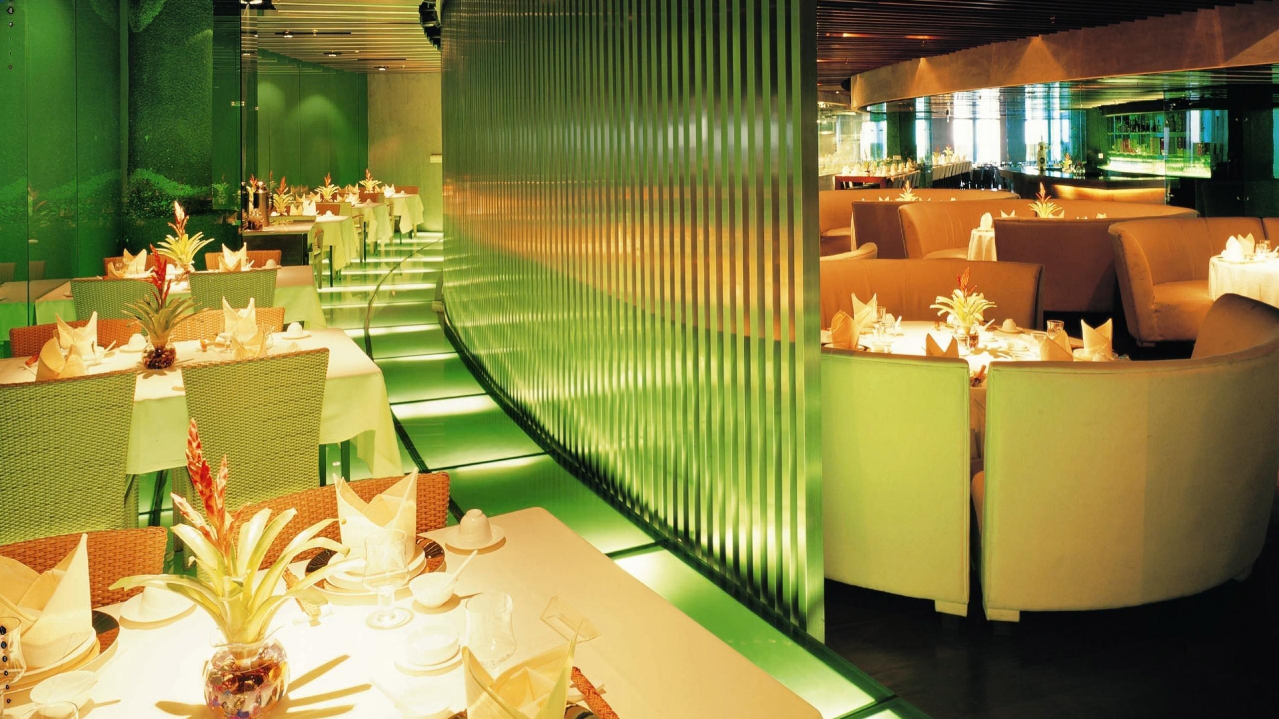 Restaurant food architecture interior design room