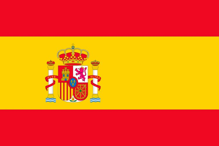 bandera espaA wallpaper