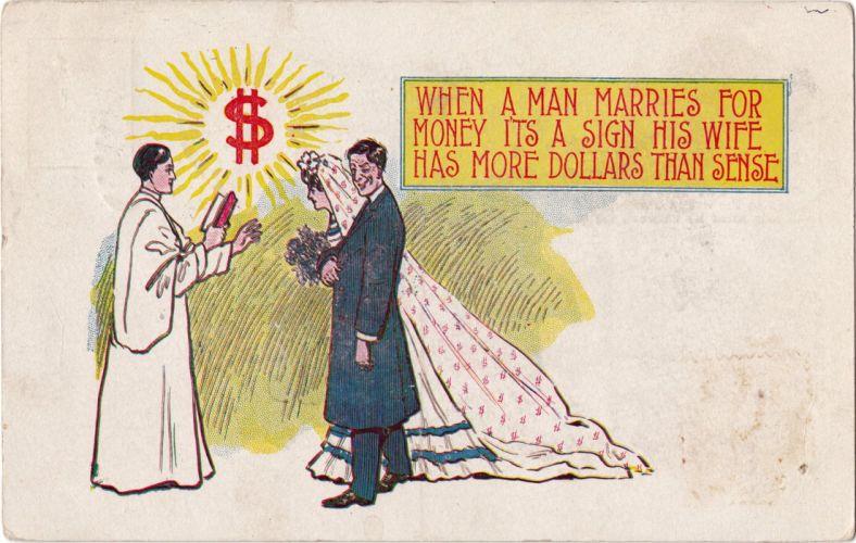 POSTCARD paper poster advertising vintage retro antique comedy humor funny g wallpaper