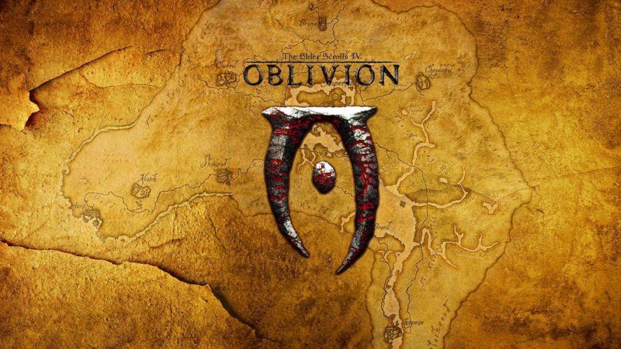 Elder Scrolls Oblivion wallpaper