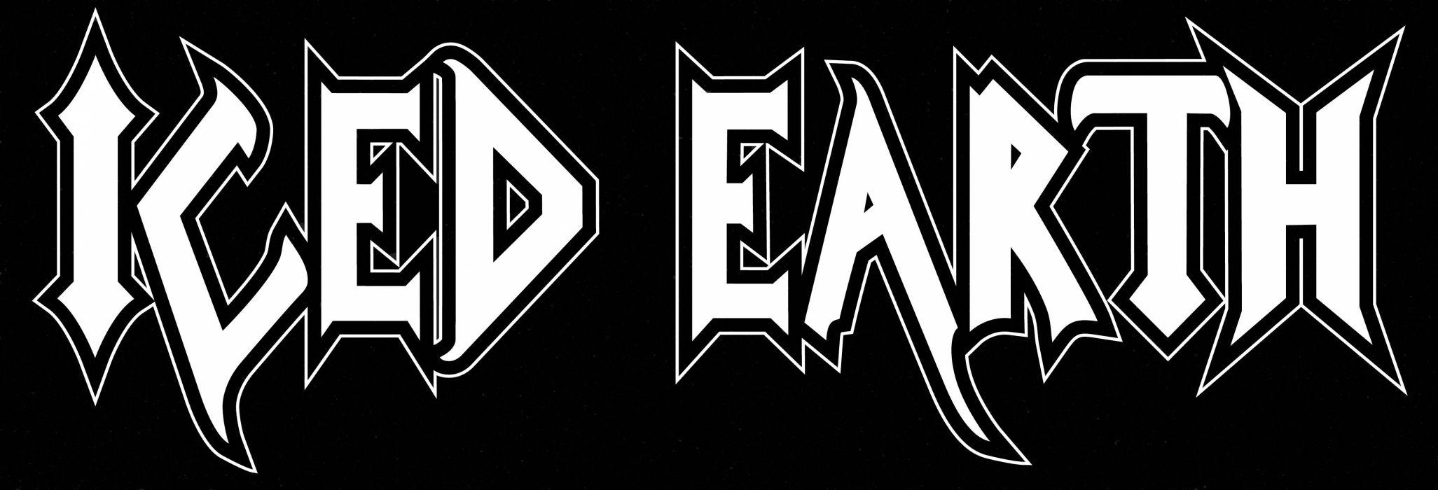 ICED EARTH heavy metal death power thrash 1iced poster wallpaper