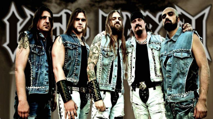 ICED EARTH heavy metal death power thrash 1iced wallpaper