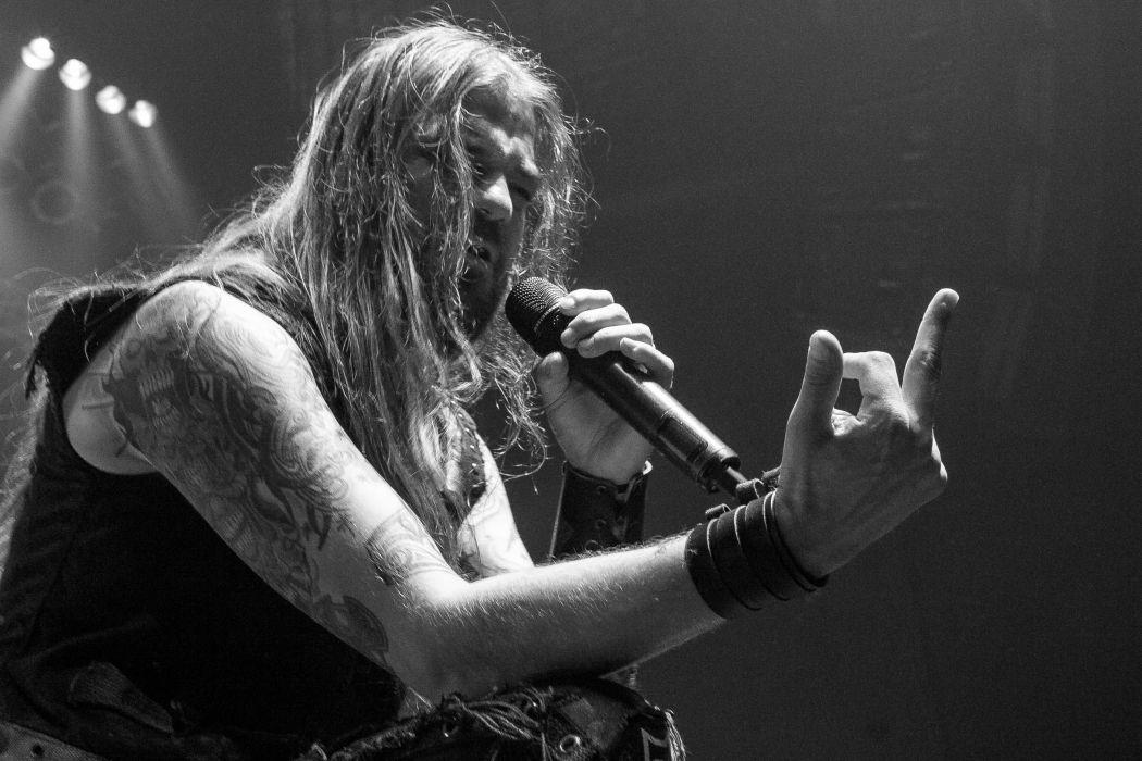ICED EARTH heavy metal death power thrash 1iced concert singer wallpaper