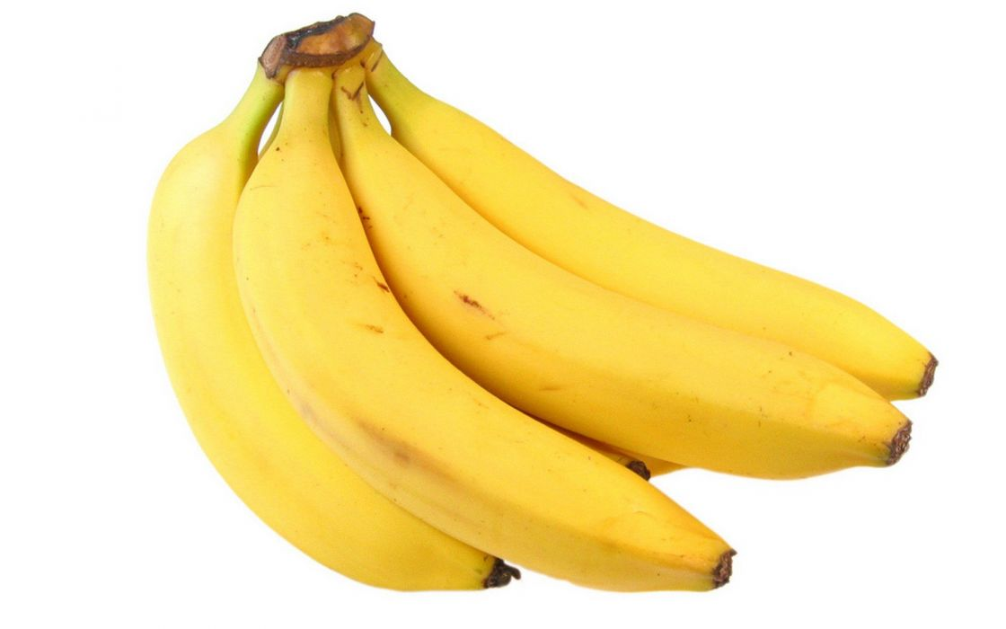 platano frutas wallpaper