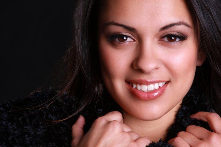 bigstock-A-Young-Beautiful-Hispanic-Wom-4377069 wallpaper
