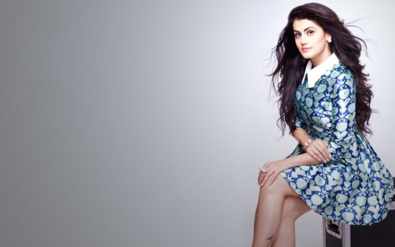 taapsee-pannu-bollywood-4955 wallpaper