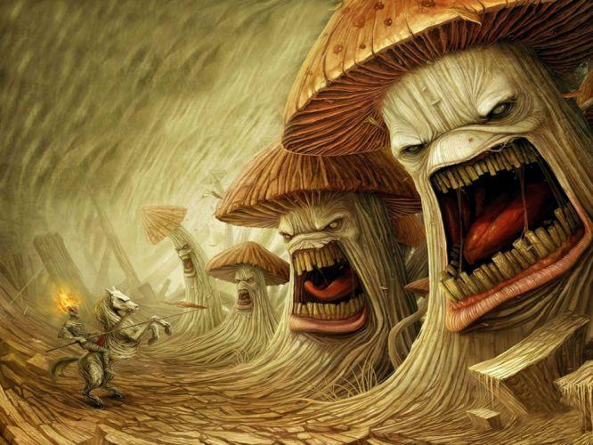 Infected mushroom torrent