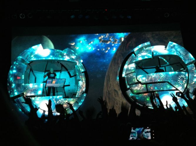 INFECTED MUSHROOM psychedelic trance electro house electronica electronic rock industrial disc jockey 1imush concert wallpaper
