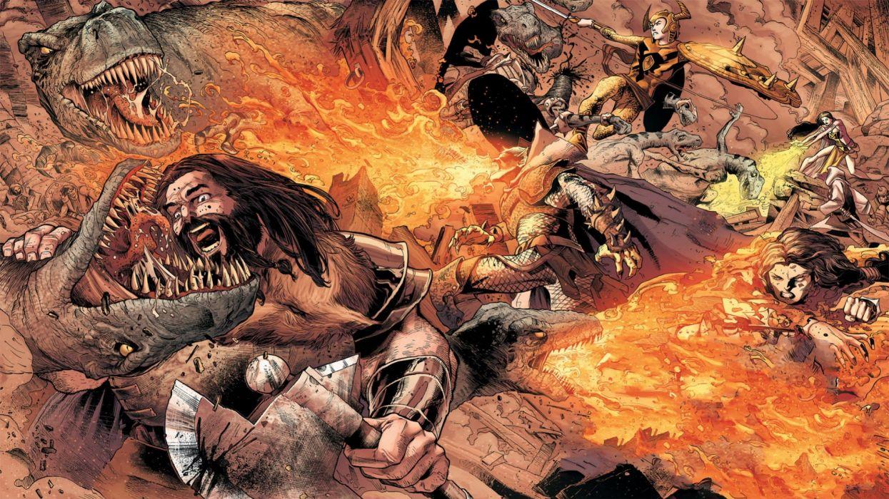 DC-COMICS superhero hero warrior d-c comics wallpaper