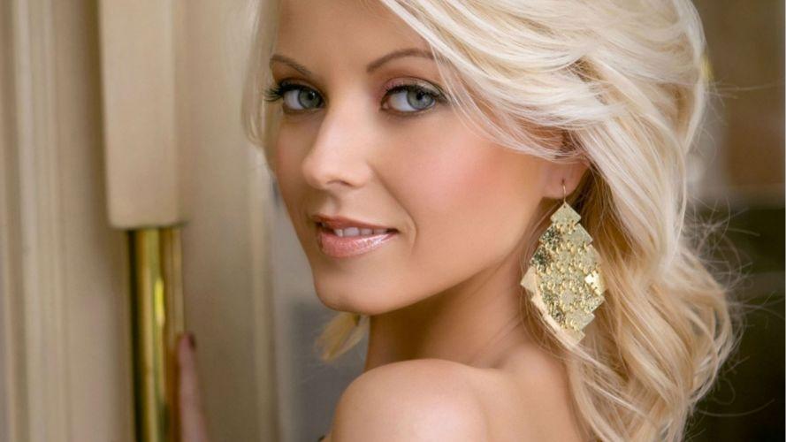 JANA COVA adult actress blonde sexy babe 1jcova wallpaper