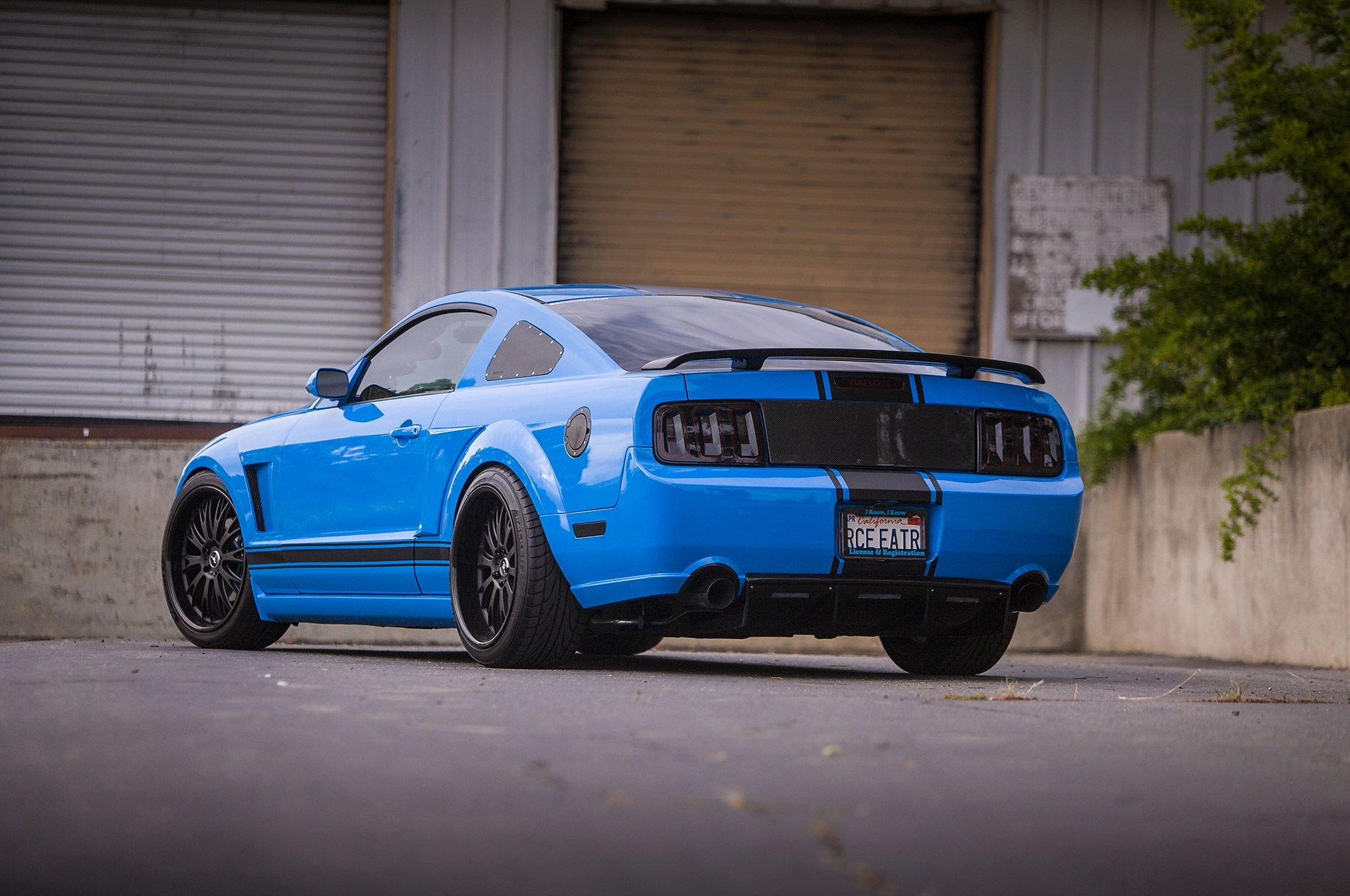 2005 ford mustang shelby gt super street pro touring supercar usa 33 wallpaper 2048x1360