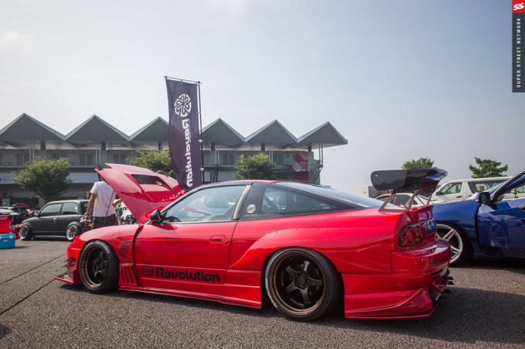 cars tuning show modified wallpaper