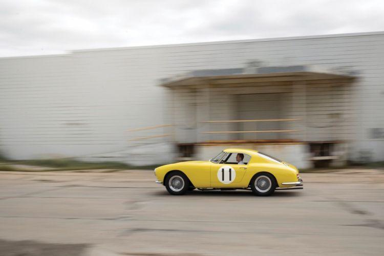 1960 62 250 berlinetta classic competizione Ferrari g t Race Racing Supercar swb wallpaper