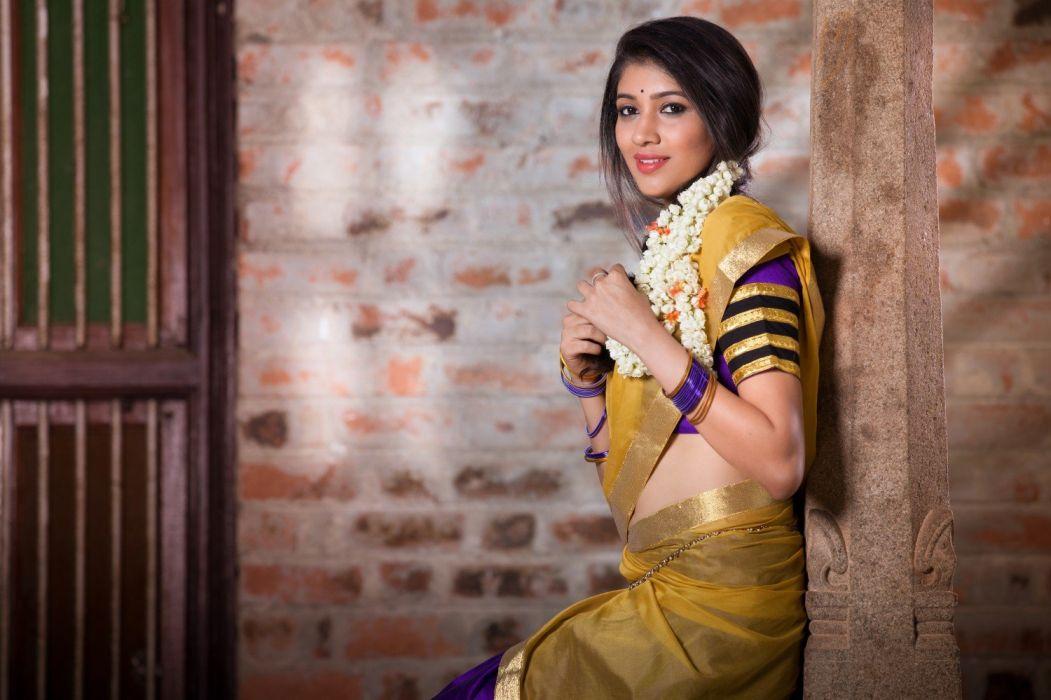 Akhila-Kishore-Unseen-Photos-19 wallpaper