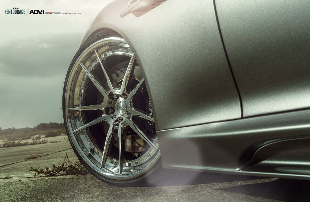 ADV1 WHEELS GALLERY ASTON MARTIN DBS coupe cars wallpaper