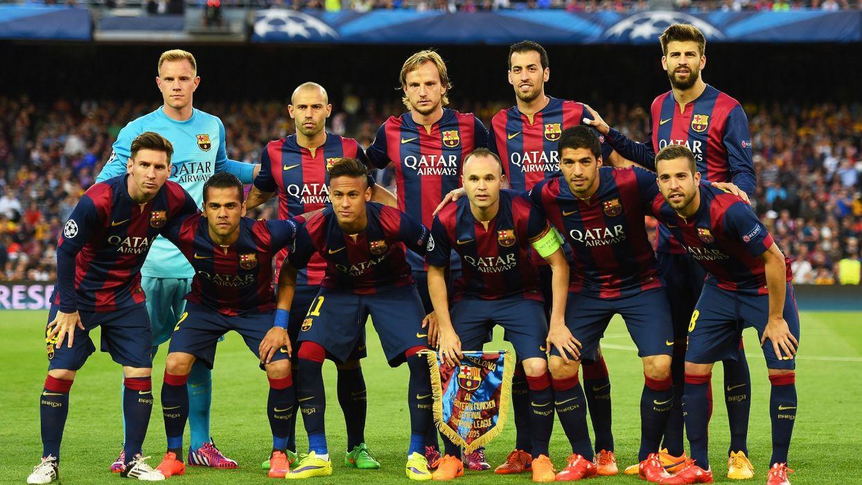 f c barcelona futbol wallpaper