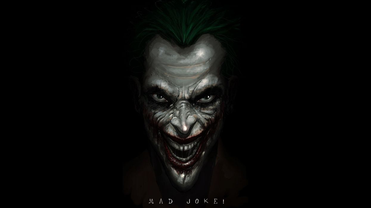 DC-COMICS superhero hero warrior d-c comics joker batman k wallpaper