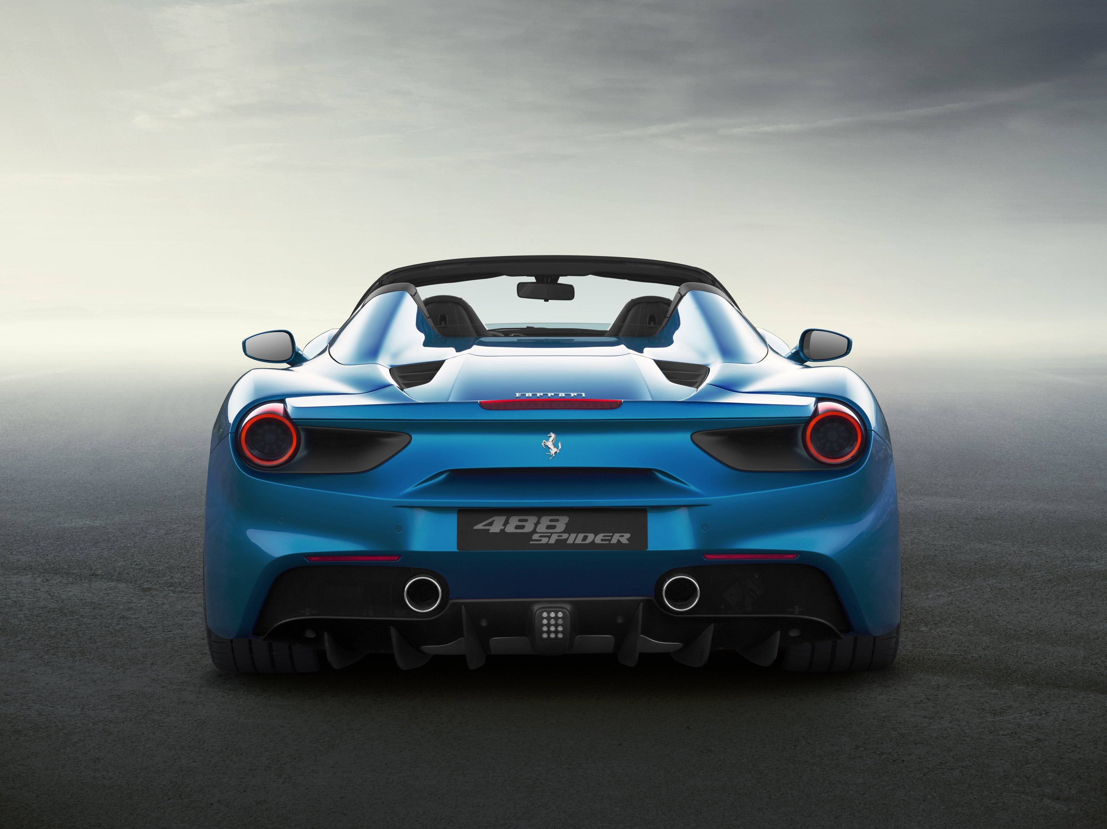 ferrari 488 spider cars 2015 wallpaper 3543x2653 765690 wallpaperup - Ferrari 488 Iphone Wallpaper