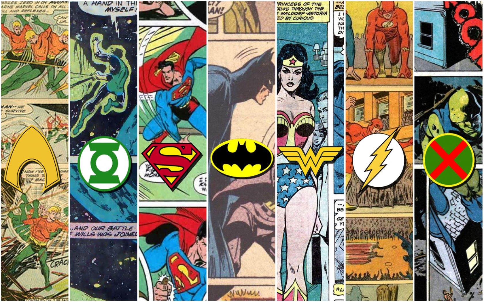 DC COMICS Superhero Hero Warrior D C Comics K Wallpaper