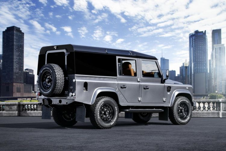 2016 Startech Land Rover Defender Sixty8 cars 4x4 modified wallpaper