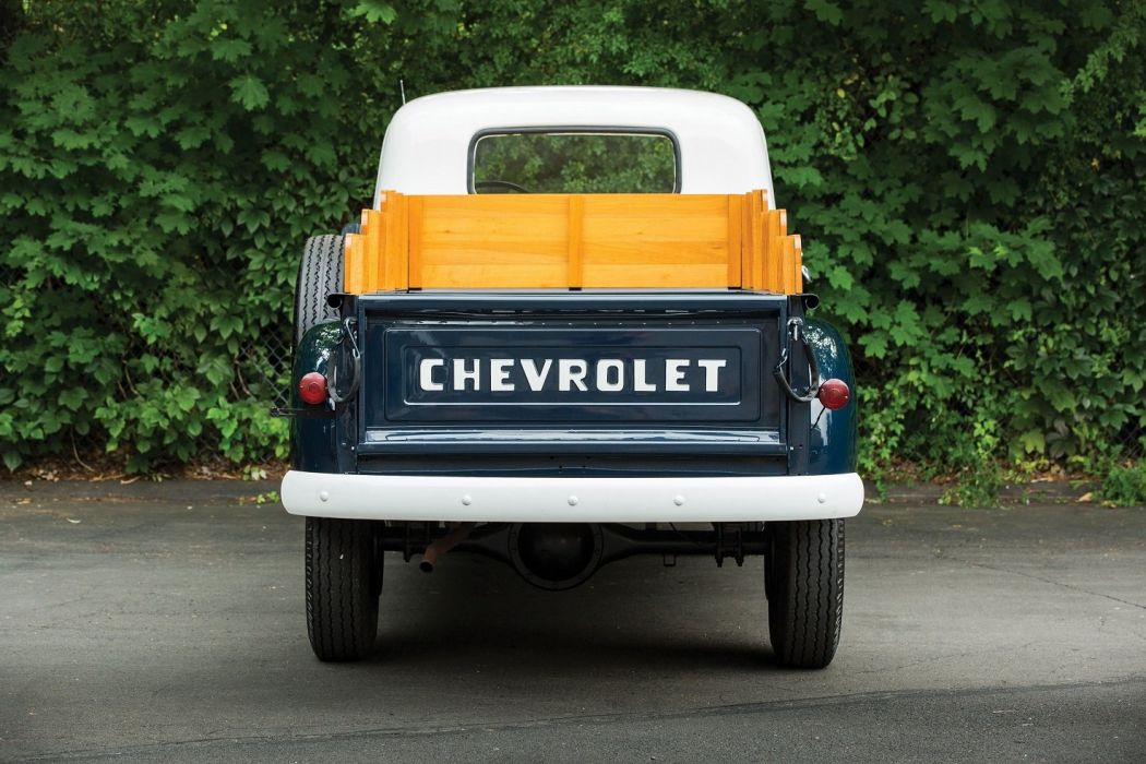 1954 Chevrolet 3800 Pickup Truck classic wallpaper