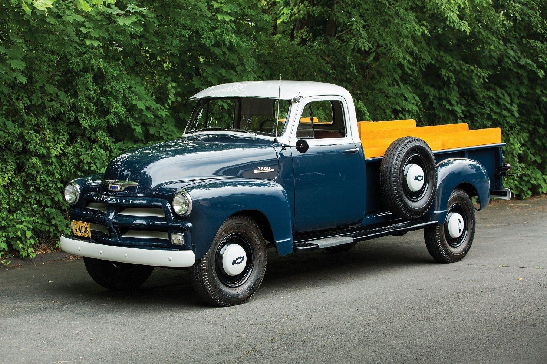 19601962 Chevrolet Pickup and Truck CD Repair Shop Manual