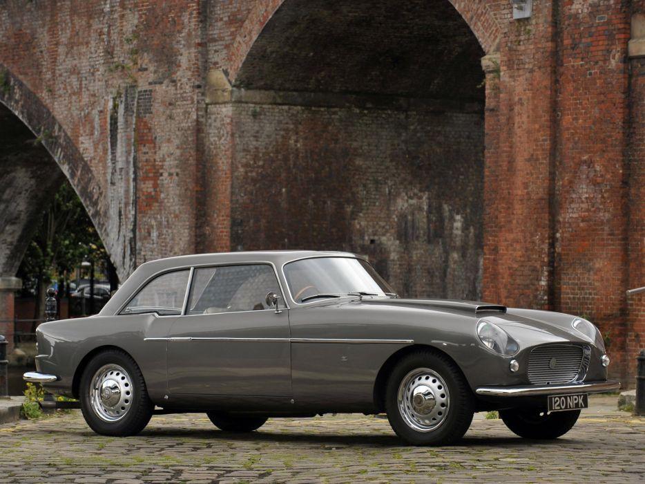 Bristol 406-GT zagato cars 1959 wallpaper