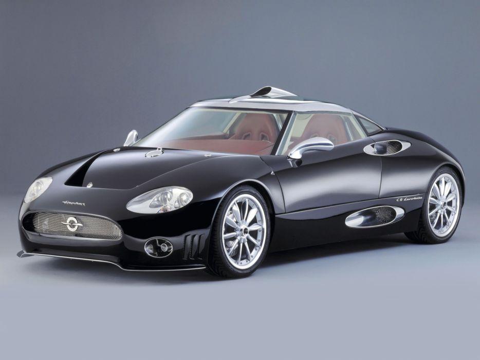 Spyker-c8 Laviolette cars 2001 wallpaper