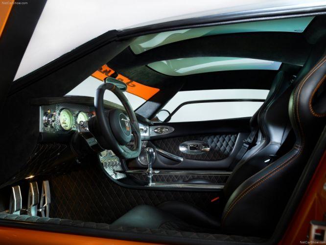 2009 laviolette lm85 spyker Supercar supercars wallpaper