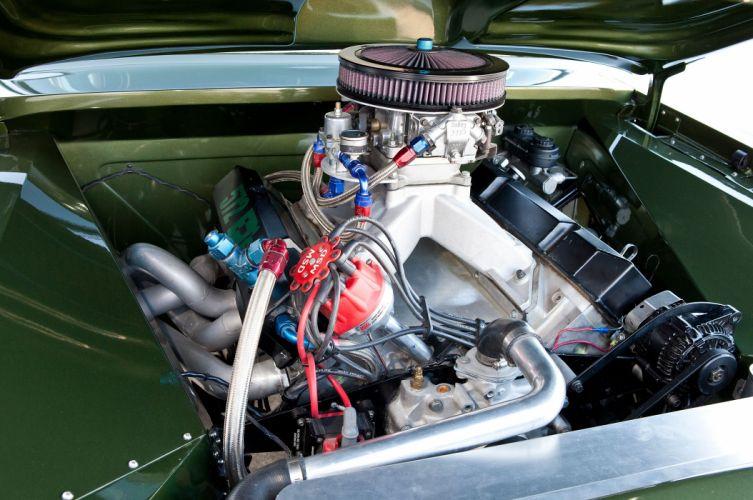1969 Dodge Dart Street Machine Pro Drag Race USA -06 wallpaper
