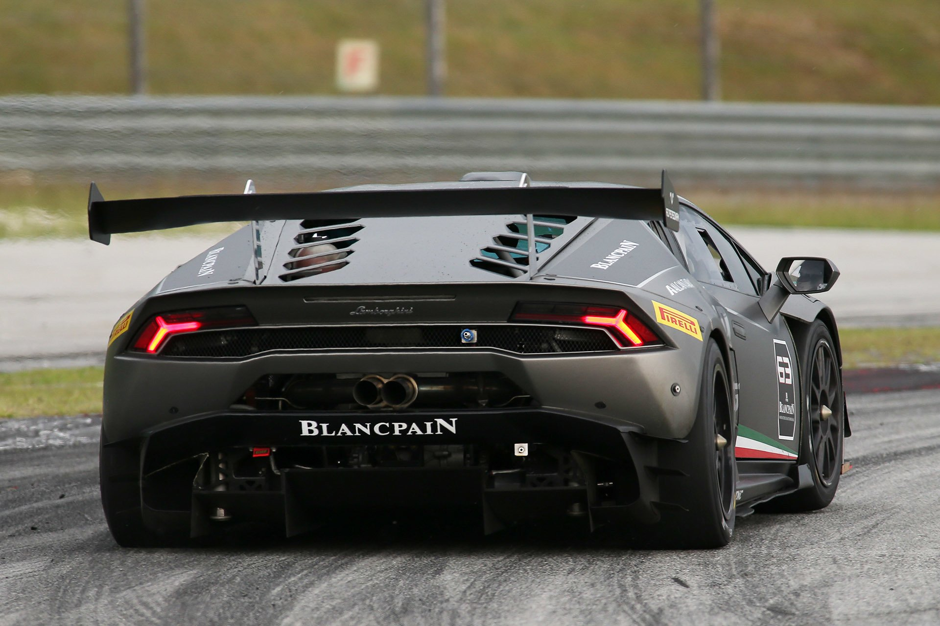 2015 lamborghini huracan lp 620 2 super trofeo cars. Black Bedroom Furniture Sets. Home Design Ideas