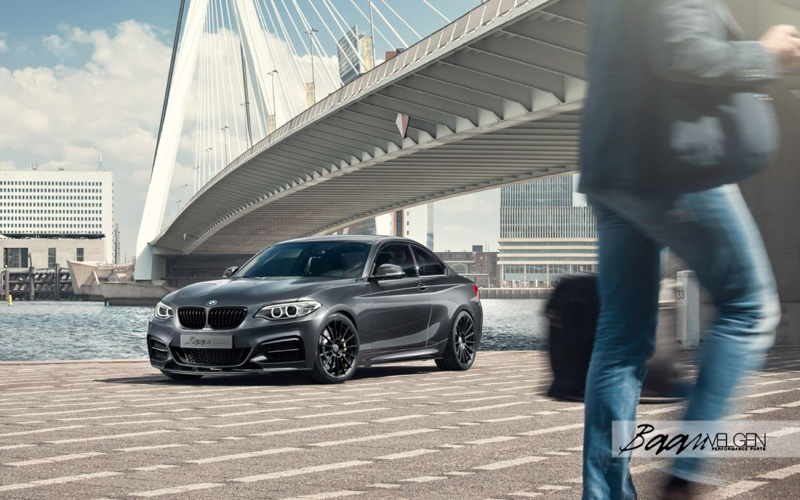2016 BMW M235i Track Edition cars wallpaper