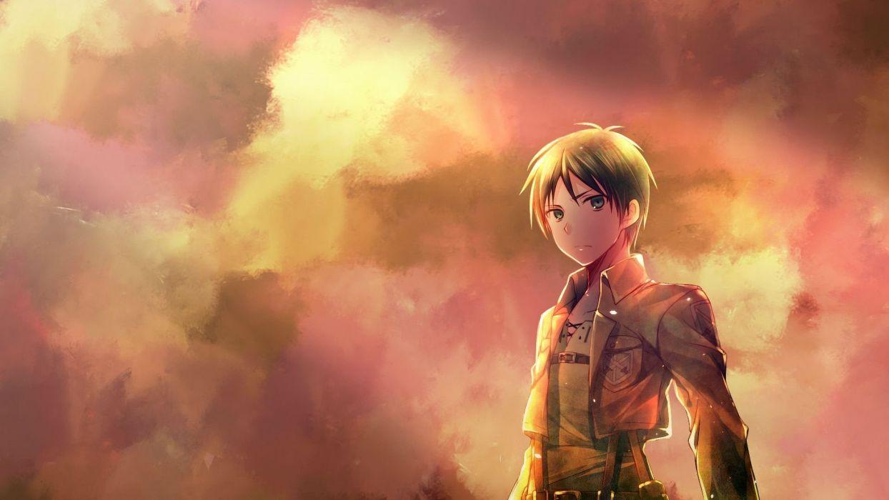 Attack On Titan h wallpaper